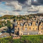 Hotels near Edinburgh Corn Exchange - BEST WESTERN Braid Hills Hotel