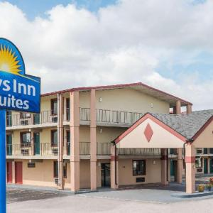 Days Inn & Suites Springfield On Interstate 44