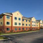 Hotels near Gillette Stadium - Extended Stay America - Foxboro - Norton