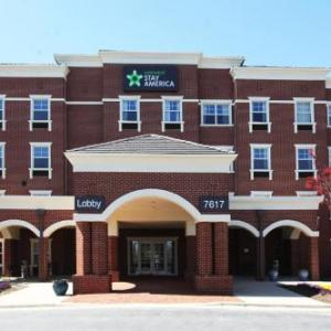 Extended Stay America - Greensboro - Airport NC, 27409