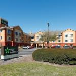 Accommodation near New Bern Riverfront Convention Center - Extended Stay America - Jacksonville - Camp Lejeun
