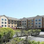 Extended Stay America Princeton - South Brunswick