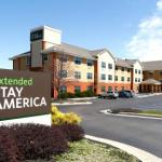 Hotels near Welcome Stadium - Extended Stay America - Dayton - North