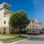 Phase 2 Lynchburg Accommodation - Extended Stay America - Lynchburg - University Blv