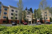 Extended Stay America Seattle - Bothell - West Image
