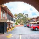 Accommodation near East Lake High School Chula Vista - Econo Lodge Lemon Grove San Diego East