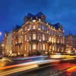 Liverpool Olympia Hotels - Doubletree By Hilton Hotel & Spa Liverpool