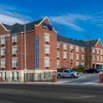 Accommodation near Negro League Baseball Museum - Fairfield Inn Kansas City Downtown Union Hill