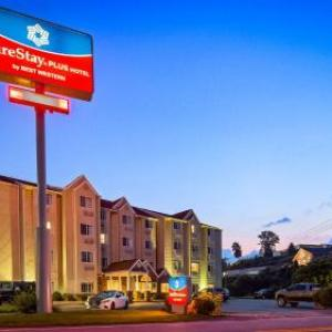 Hotels near Hazel & J.W. Ruby Community Center - Microtel Inn & Suites By Wyndham Morgantown