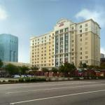 Accommodation near Tongue and Groove Atlanta - SpringHill Suites Atlanta Buckhead