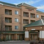 Courtyard By Marriott Kansas City East/Blue Springs