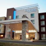 Fairfield Inn & Suites Marriott Stroudsburg Bartonsville/Poconos