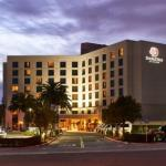 Accommodation near Irvine Lake - Doubletree Hotel Irvine-Spectrum
