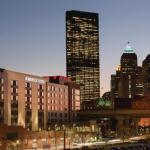 Altar Bar Hotels - Homewood Suites by Hilton Pittsburgh Downtown