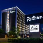 Landmark Center Saint Paul Accommodation - Best Western Plus Kelly Inn