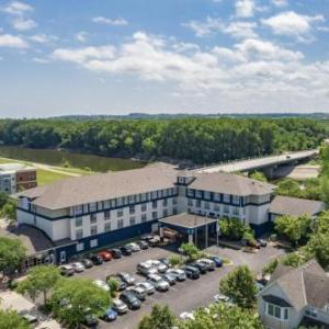 Grandstay Hotel And Suites Chaska