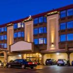 Accommodation near Negro League Baseball Museum - Best Western Plus Seville Plaza Hotel
