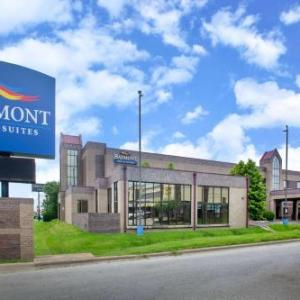Baymont Inn & Suites Springfield South Highway 65