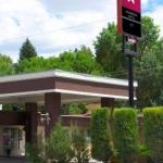 Main Motel - An Independent Magnuson Hotel