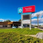 Surestay Plus Hotel By Best Western Reno Airport