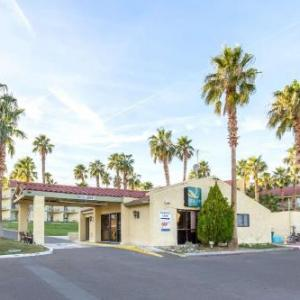 Hoover Dam Hotels - Quality Inn Boulder City