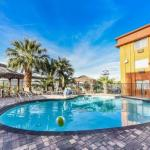 Hotels near Jillians - Best Western McCarran Inn