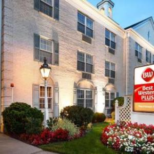 Mayo Center for the Performing Arts Hotels - BEST WESTERN PLUS Morristown Inn