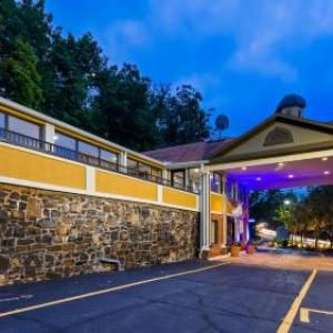 Mexicali Live Hotels - Best Western Fort Lee