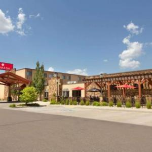 Baymont Inn And Suites Fargo Nd