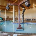 The Hub Fargo Accommodation - Best Western Plus Kelly Inn And Suites