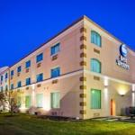 Hotels near Lust Night Club - Best Western Airport Inn & Suites Cleveland