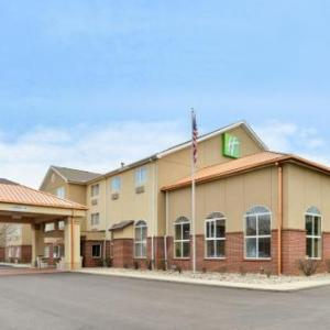 Holiday Inn Express And Suites Sharonville