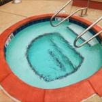 Hotels near Lazy E Arena - Best Western Plus Broadway Inn And Suites