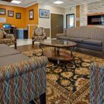 Brady Theater Hotels - Best Western Airport