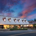 Accommodation near Ashland Armory - Best Western Bards Inn