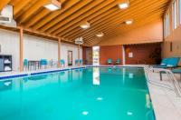 Best Western New Oregon Motel Image