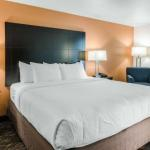 Ashland Armory Accommodation - La Quinta Inn & Suites Ashland