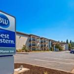 Hotels near South Eugene High School Auditorium - Best Western Grand Manor Inn