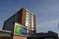 Holiday Inn Express Hotel & Suites Pittsburgh West - Greentree
