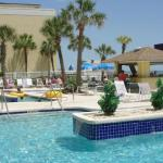 Accommodation near House of Blues Myrtle Beach - Best Western Ocean Sands Resort Hotel