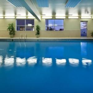 Rookies Sioux Falls Hotels - BEST WESTERN Empire Towers