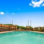 Best Western Thunderbird Motel