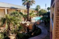 Best Western Ingram Park Inn Image