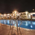 Best Western Inn - Three Rivers