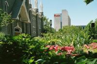 Salt Lake Plaza Hotel At Temple Square Image