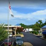 Accommodation near Phase 2 Lynchburg - Best Western Lynchburg