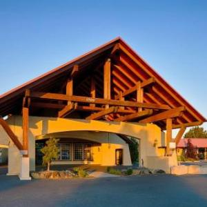 Quality Inn & Conference Center Ellensburg