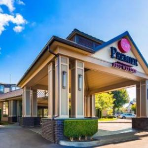 Liberty Theater Puyallup Hotels - Best Western Premier Plaza Hotel & Conference Center
