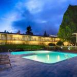 Snoqualmie Casino Accommodation - Red Lion Hotel Bellevue