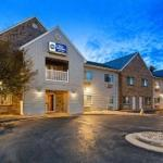 Best Western Quiet House And Suites